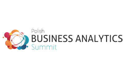 3Soft is a Partner of Polish Business Analytics Summit
