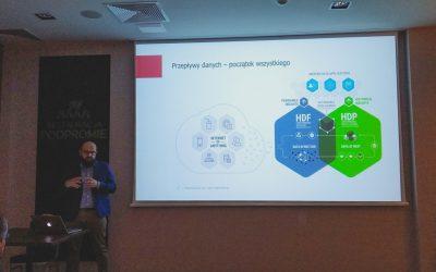 Meetup Data Science Rzeszów is behind us!