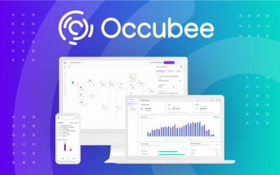 OCCUBEE platform – a new product by 3Soft