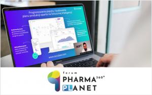 Forum Pharma Planet - prezentacja Occubee