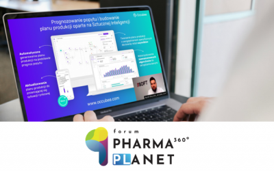 Pharma Planet 360ᵒ event is behind us!