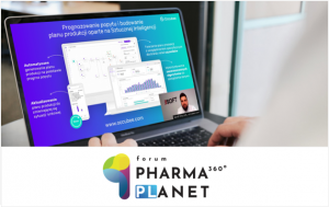 Pharma Planet 360ᵒ event - Occubee presentation