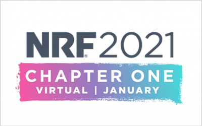 Let's meet at NRF 2021 CHAPTER ONE