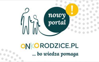 Portal onkorodzice.pl zewsparciem 3Soft