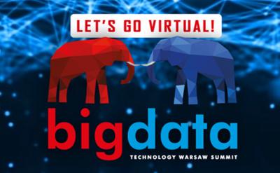 Big Data Technology Warsaw Summit zanami!